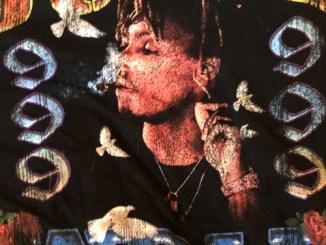 Juice WRLD – Left 4 Dead Mp3 Download
