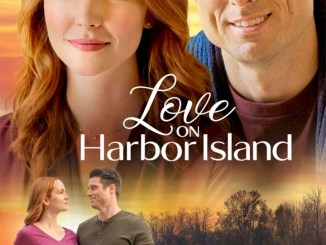 DOWNLOAD Movie: Love on Harbor Island (2020)
