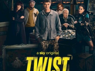 DOWNLOAD Movie: Twist (2021)