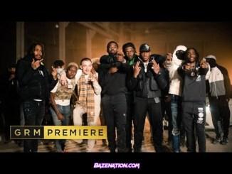 DOWNLOAD VIDEO: Tion Wayne & Russ Millions - Body (Remix) (feat. ArrDee, E1 (3x3), ZT (3x3), Bugzy Malone, Buni, Fivio Foreign & Darkoo)