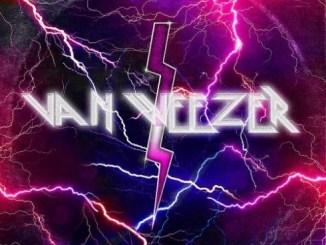 Weezer – Van Weezer Download Album Zip