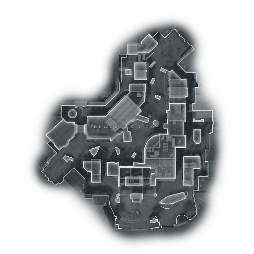 Overflow Map Layout