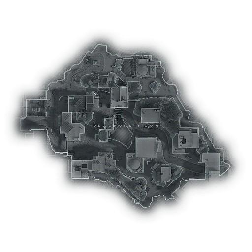 Yemen Map Layout