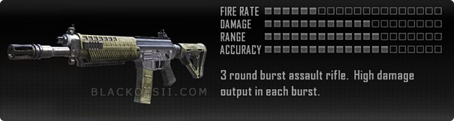 SWAT-556 Stats And Description