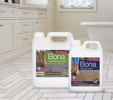 bona stone tile laminate floor spray