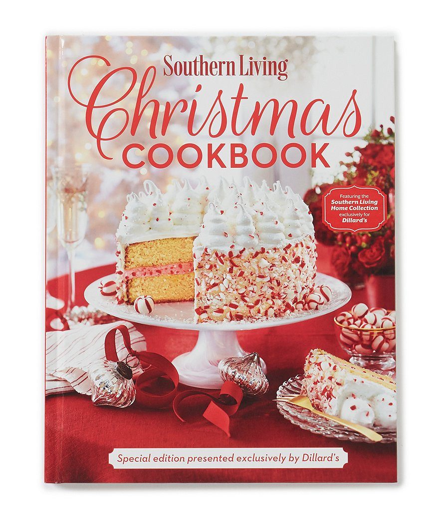 Cook A Southern Living Christmas Meal