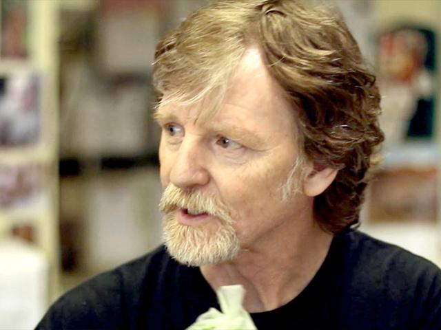 Colorado Defies Supreme Court Ruling, Punishing Christian Baker Jack Phillips Over Transgender Cake
