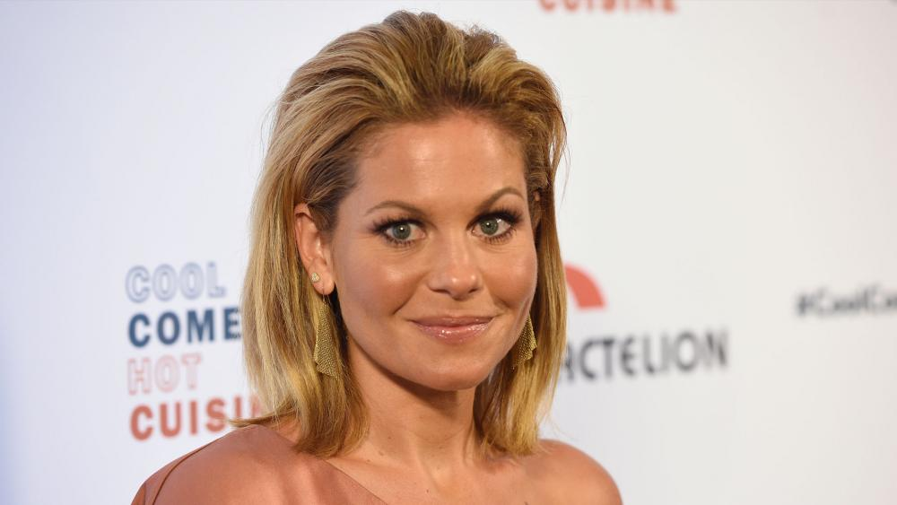 Christian Actor Candace Cameron Bure Gets 'Switched For ...