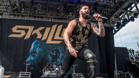 'We Are in War': Christian Skillet Rocker John Cooper Is on a Mission to Combat Chaotic Cultural Relativism and Defend Biblical Truth