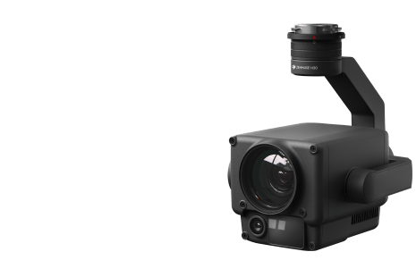 Zenmuse H20 Series – Unleash the Power of One – DJI