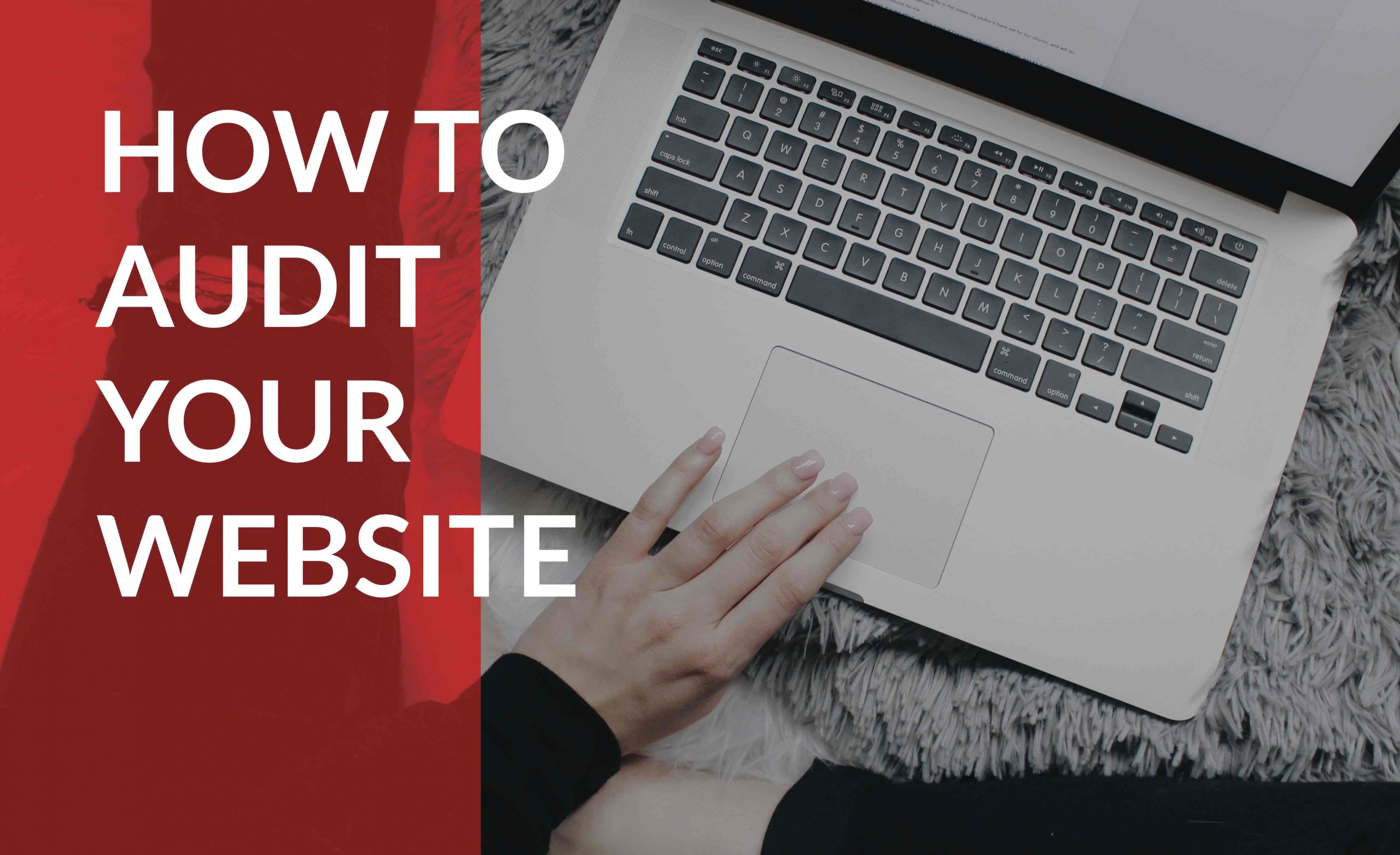 auditing your website for seo, a technical guide
