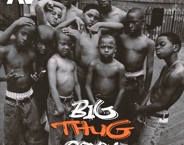 Photo of AV – Big Thug Boys