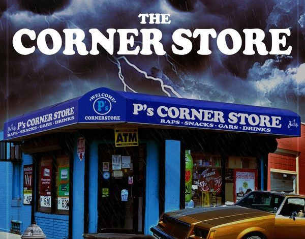 Photo of ALBUM: Big DBoy – Corner Store