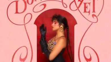 Photo of Camila Cabello – Don't Go Yet