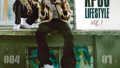 Photo of ALBUM: Ajebo Hustlers – Kpos Lifestyle, Vol. 1