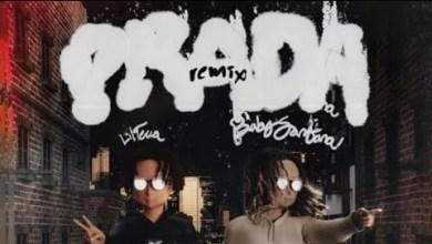 Photo of BabySantana & Lil Tecca – Prada (Remix)