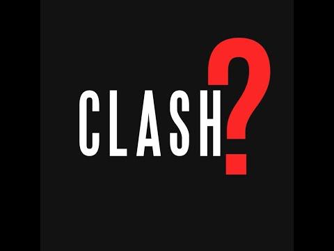 Photo of Chip – CLASH?