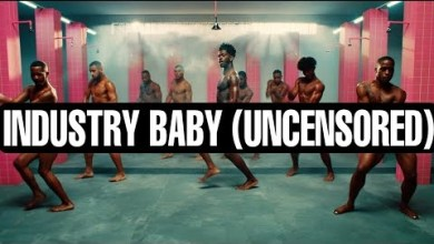 Photo of Lil Nas X, Jack Harlow – INDUSTRY BABY (Uncensored Video)