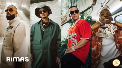 Photo of VIDEO: Eladio Carrion Ft. J Balvin, Daddy Yankee & Bobby Shmurda – TATA (REMIX)