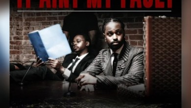 Photo of Babyface Ray, Big Sean & Hit-Boy – It Ain't My Fault