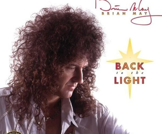 Photo of ALBUM: Brian May – Back To The Light (Deluxe)