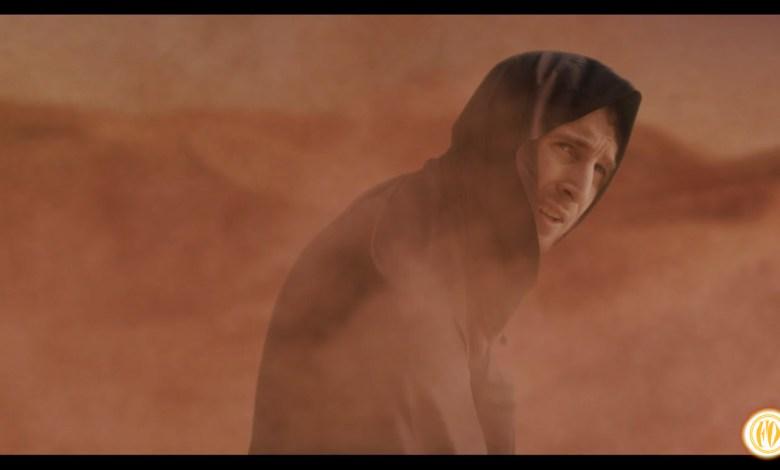 Photo of Chris Webby feat. Bria Lee – Arabian Nightz