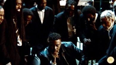 Photo of Nas – Rare [Video]