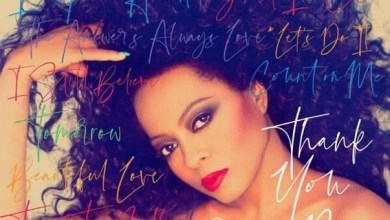 Photo of Diana Ross – If The World Just Danced