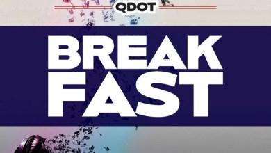 Photo of Qdot – BREAKFAST
