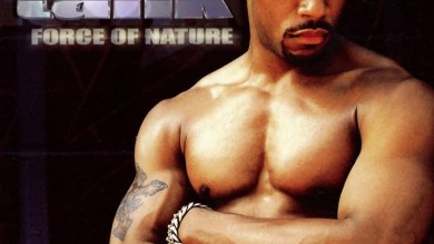 Photo of Tank – Force Of Nature [Album]