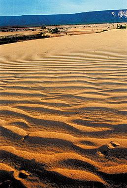 Deserto de Jalapão