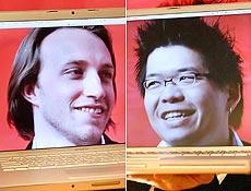 YouTube foi criado em 2005 por Chad Hurley, 29, e Stece Chen, 27; saiba mais sobre o site