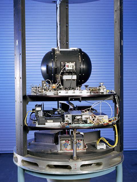 Zero Gravity Research Facility   Glenn Research Center   NASA