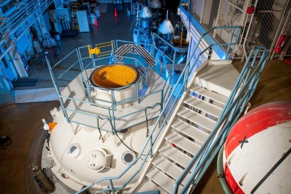 Facilities   NASA Glenn Research Center