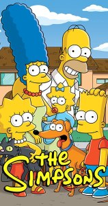 The Simpsons – Season 32