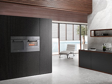 miele fours a micro ondes