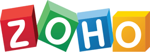 Mobile locker integrates with Zoho