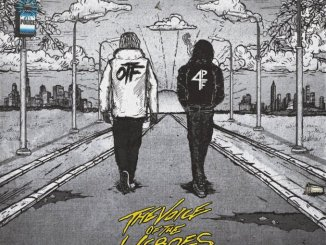 Lil Baby & Lil Durk – The Voice of the Heroes ZIP
