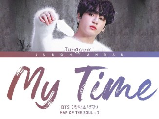 BTS – My Time