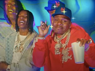 Polo G – Party Lyfe (Feat. DaBaby)