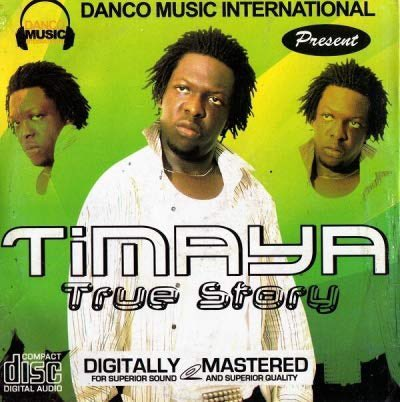 """14 Years Ago, Timaya Released His Debut Album, """"True Story"""" – Do You Remember These Hit Songs?"""