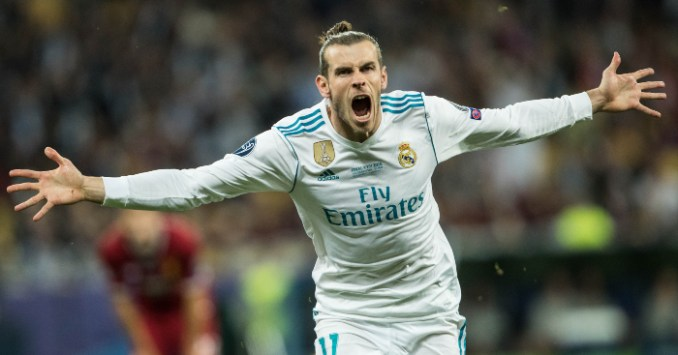 Gareth Bale Takes Final Decision On Real Madrid Return (See Details)