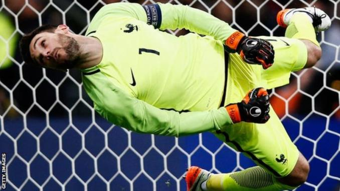 Hugo Lloris Speaks On France Exit From Euro 2020 (See What He Said)