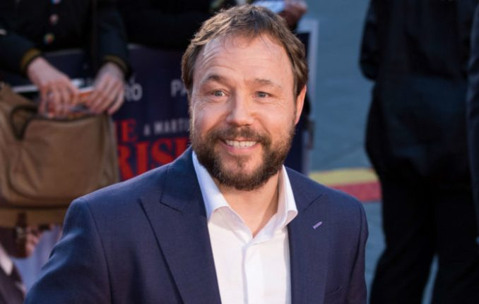 Stephen Graham Has Opened Up About Working With Cillian Murphy On Peaky Blinders
