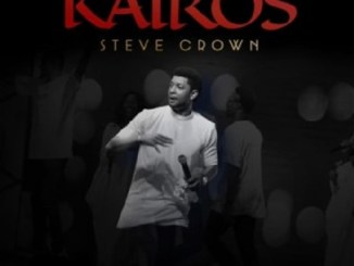 Steve Crown Ft. Tope Alabi – Your Love