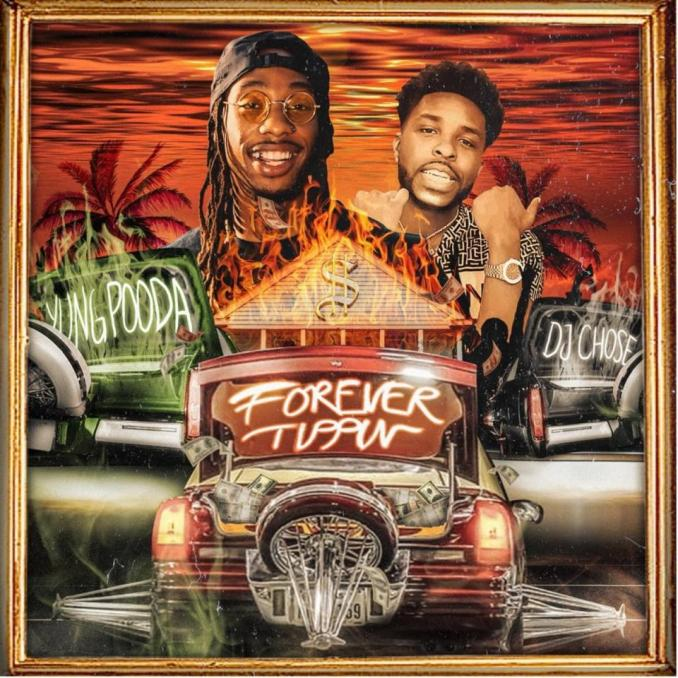 MP3: Yung Pooda Ft. DJ Chose – Forever Tippin