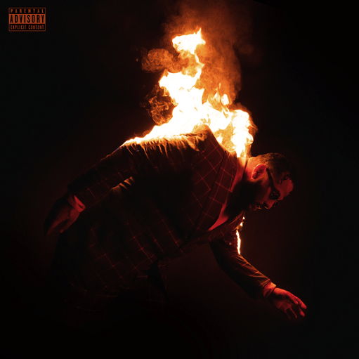 Belly – Scary Sight ft. Big Sean