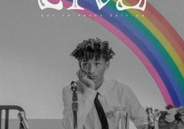 Jaden – Our Psychedelic Love Story