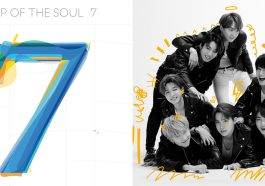 BTS - Map of the Soul 7 ZIP FILE