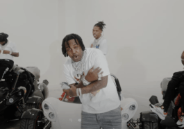 EST Gee – 5500 Degrees Ft. Lil Baby, 42 Dugg, Rylo Rodriguez